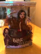 Bratz Holiday Katia Doll vintage unopened GSC1