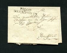 """Bayern  Department Stempel """"Zweibrücken""""  200,-    (#2390)"""