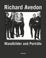 Richard Avedon: Wandbilder und Portrats (German Edition), , , Excellent, 2014-07