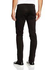 Versace Jeans men's black jeans size W34 x L34 - SLIM FIT