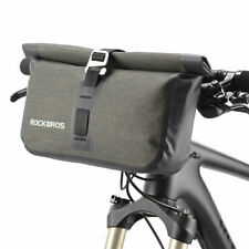 Tasche 5 Liter Lenker Handtasche Spaziergang für Fahrräder Fahrrad RockBros