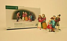 New Department 56 Heritage Village Christmas in City Christmas Carolers #5