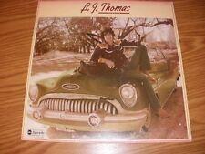 "B.J. THOMAS ""REUNION"" 1975 ABC ABDP-858"