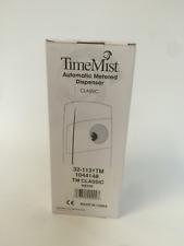 TimeMist Classic beige dispenser 32-1131Tm - New