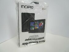 New Incipio Capture - Microsoft Surface Pro 4 Case With Hand Strap