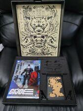 Hasbro GI Joe Classified Series Snake Eyes Deluxe 6 inch Figure - E7640 READ!!!!