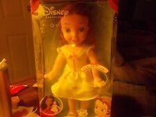 Disney baby doll Belle