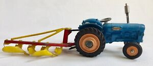 Corgi GS 18 Vintage Power Fordson MAJOR TRACTOR