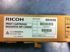 original Ricoh 842032 884948 888642 tóner magenta MPC 2000 2500 c3000e