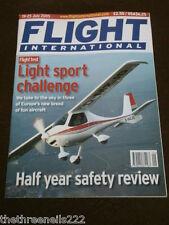 FLIGHT INTERNATIONAL # 4994 - LIGHT SPORT CHALLENGE - JULY 19 2005