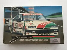 Fujimi Tomica Nissan Skyline Group A 1/24 Plastic Model Kit Rare! Vintage! New!