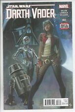 Darth Vader 3 (9.6) NM - 1st Appearance Doctor Aphra - Unread copy