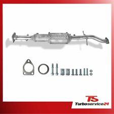 Neuer DPF Dieselpartikelfilter MITSUBISHI L 200 KA_T 2.5 131 kW 178 PS 1583A085