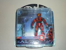 halo 3 spartan soldier red cqb mcfarlane 2008 new sealed series 2