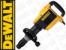 DeWALT D25899K D25899 1500W 240V 10KG SDS-Max Demolition Hammer Breaker R