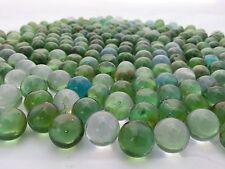 Lot of 1000 solid glass marbles Perfect for sling shot ammunition Slingshot Ammo