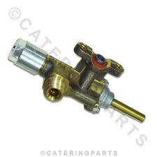 Lincat parti - Va09 GAS FORNELLO CONTROLLO VALVOLA CARBONE GRILL PIASTRA CG4