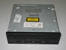 AUDI A6 4F A8 4E MMI 3G MAIN UNIT HDD HIGH DVD NAVIGATION 4E0 035 670