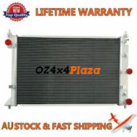 2Rows Auminum Radiator For Ford Falcon BA/BF V8 Fairmont XR8 XR6 Turbo AT/MT