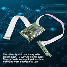 "HDMI VGA 2AV Driver Controller Board kit für 7"" AT070TN92 800x480 LCD Display"