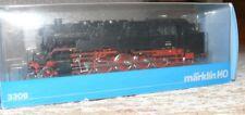 P11  Märklin 3308 Tenderlok BR 85 006 DRG