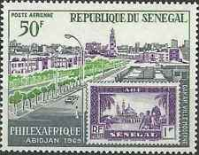 Timbre Sénégal PA73 ** lot 22118