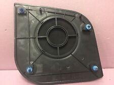 Mazda Miata Black speaker cover 1990-93 Right