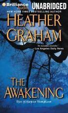 THE AWAKENING unabridged audio book on CD by HEATHER GRAHAM