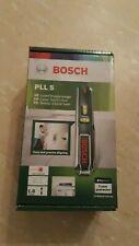 Bosch pll 5 Laserwasserwage
