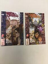 The Children's Cruisade 1 & 2 Complete Set Dc Comics Vertigo Comics 1993 (Cc01)