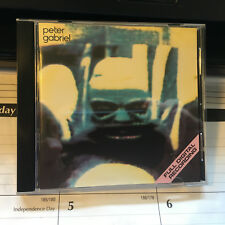 PETER GABRIEL - SECURITY West Germany Target CD 02 Matrix No Barcode