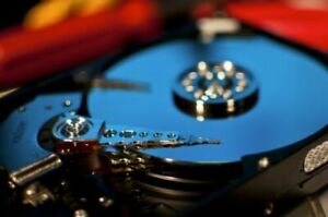 Hard Drive Data Recovery Service Final Payment 0-12TB (Select drive capacity)