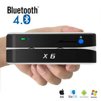 Bluetooth 4.1 USB X6BT Card Reader Writer Encoder Swipe by Card Device
