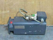 Siemens Permanent Magnet Motor 1ft5064 0ac01 2 Z 1ft50640ac012z Used
