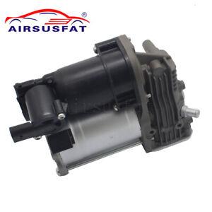 For Mercedes W639 Vito 6393200204 Air Suspension Compressor Pump 6393200404