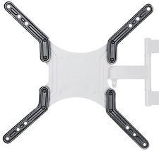 Allcam VESA 200x200 bis 300x300 & 400x400 Adapter m. schrauben & muttern