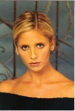 Buffy the Vampire Slayer 4 x 6 Photo Postcard Buffy #8, New Unused