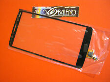 VETRO + TOUCH SCREEN per LG OPTIMUS G3 D855 ORIGINALE SCHERMO DISPLAY NERO