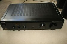 SONY TA-FE200 AMPLIFIER