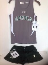 Loyola Marymount University Women's Track  Field Running Set Size Small