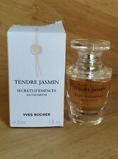 Eau De Parfum 30ml TENDRE JASMIN - Secrets D'essences Yves Rocher
