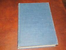 Vintage Baker's Bible Atlas by Charles F Pfeiffer 1962 Hardcover
