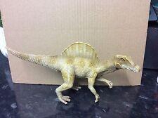Schleich spinosaurus dinosaur