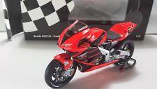 Freddy Spencer. Honda RC211V . Pre-season testbike 2001 Motegi. Minichamps 1/12