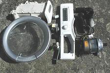 ELECTROLUX INSPIRE WN14780W WASHING MACHINE BROKEN FOR PARTS:PCB,DOOR,PUMP,MOTOR