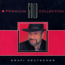 DRAFI DEUTSCHER : PREMIUM GOLD COLLECTION / CD - TOP-ZUSTAND