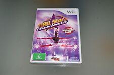 ALLSTAR CHEERLEADER - Nintendo WII Game NEW & SEALED