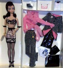 A Model Life Silkstone Barbie Fashion Model Geschenkset 2003 NRFB #B0147