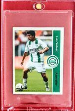 2006 Plus - Luis Suarez Rookie Sticker - N° 93 - FC Groningen /FC Barcelona