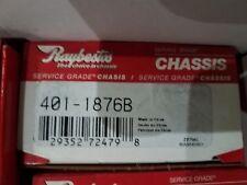 Raybestos Steering Tie Rod End  401-1876B
